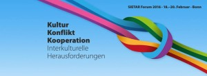 SIETAR GERMANY Forum 2016
